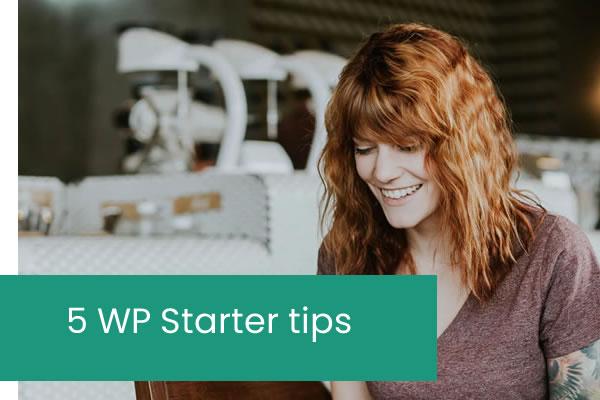 5 dingen om na te gaan in een WordPress-thema