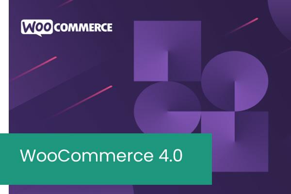 Woocommerce 4.0